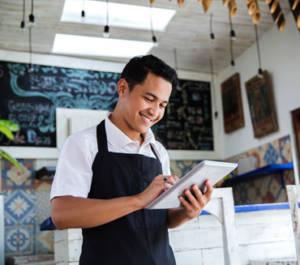 Restaurant Business Owner