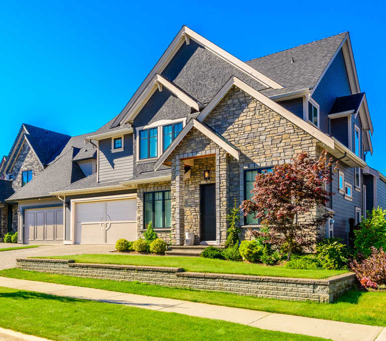 Long Island Home Exterior