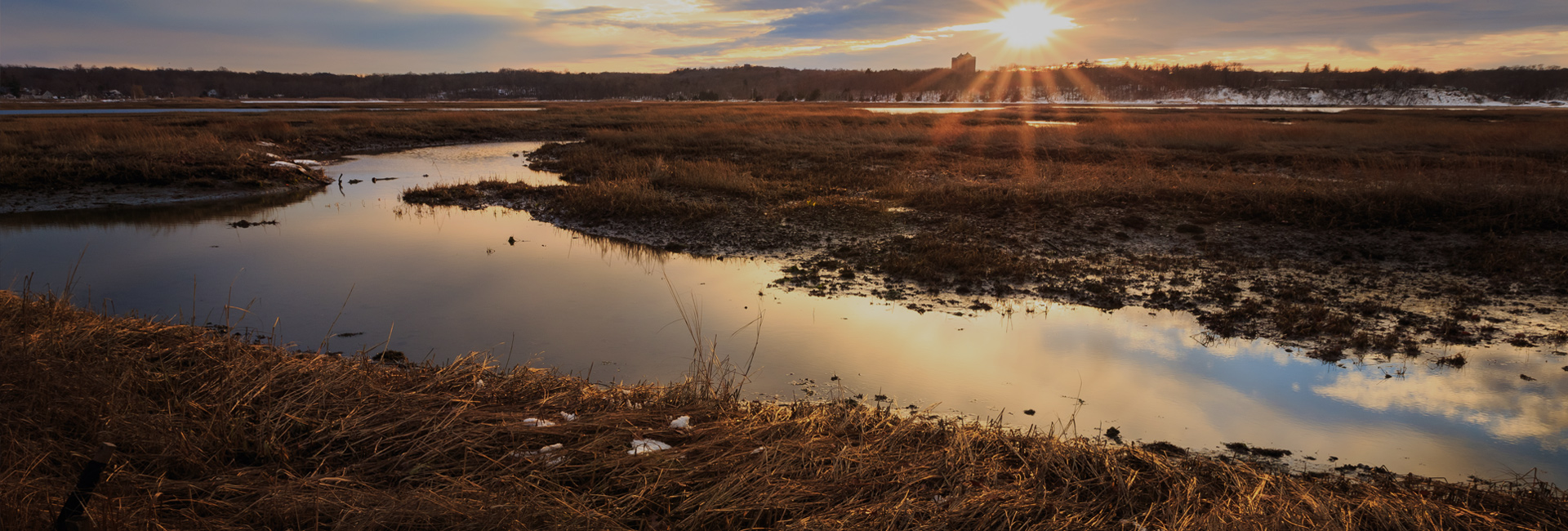 Long Island New York Riverways